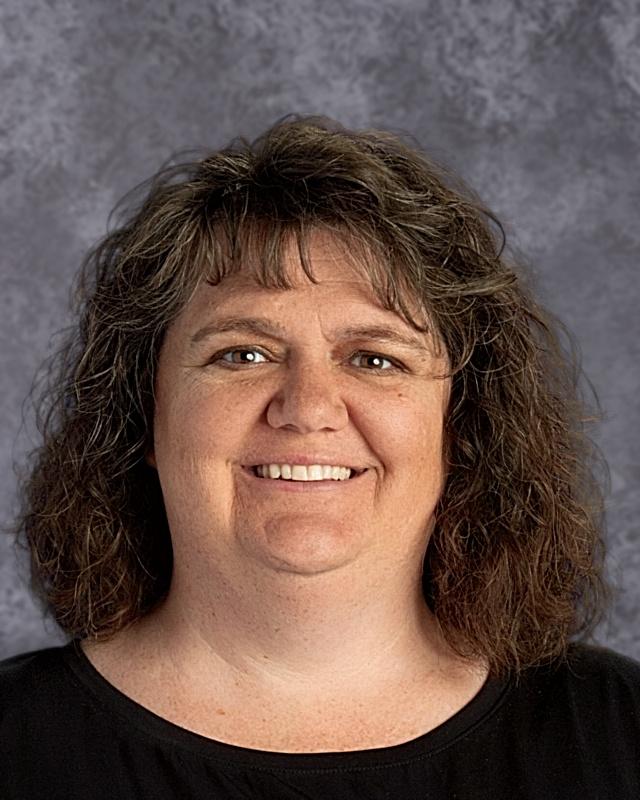 Kellie Beraz : Third Grade Teacher