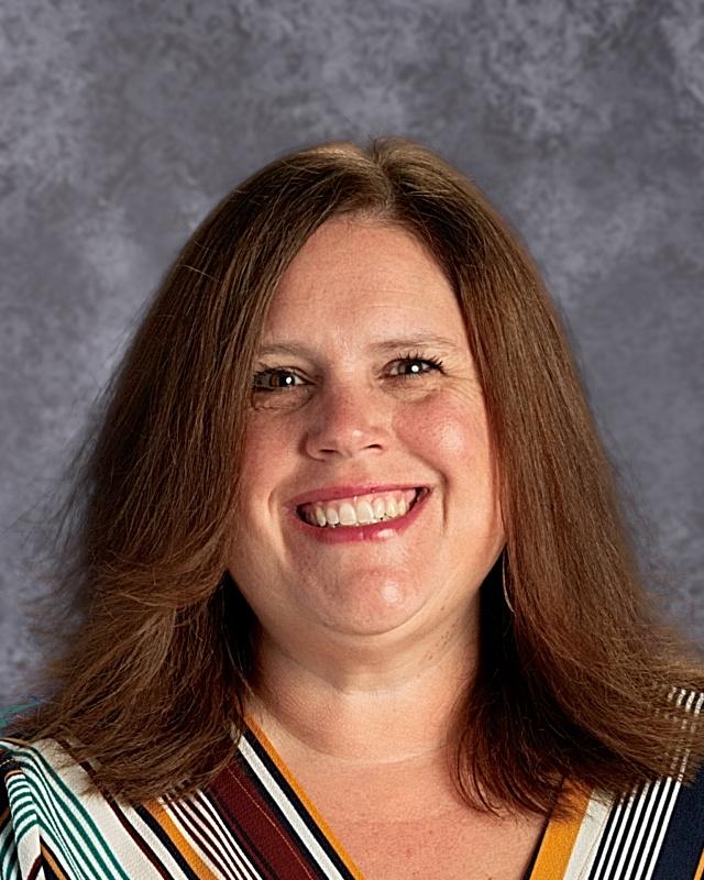 Heather Brey : Second Grade Teacher
