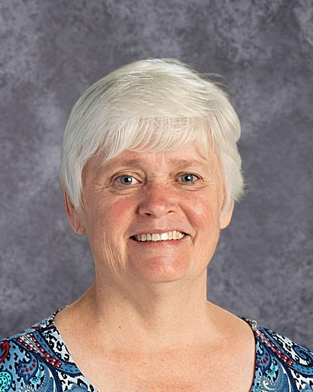 Sherri Gardner : Second Grade Teacher