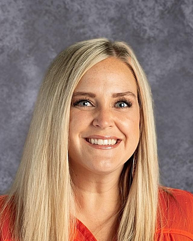 Crystle Hatch : Second Grade Teacher