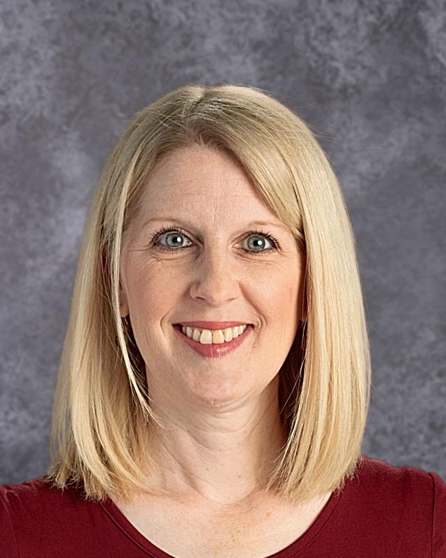 Amy Lasater : First Grade Teacher