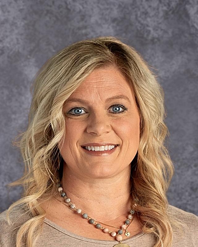 Heather Lewis : Kindergarten Teacher