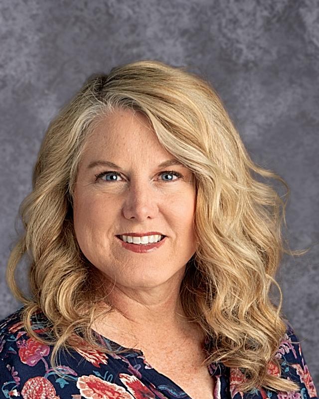 Jennifer Marchant : Third Grade Teacher