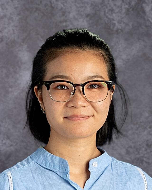 Ji Ping : Fifth Grade Chinese Language Teacher
