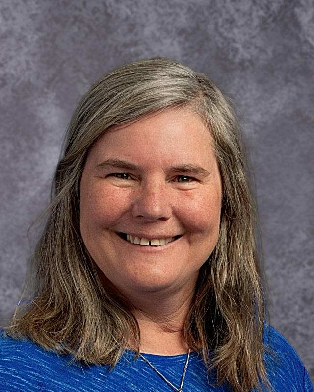 Shelly Reynolds : Fourth Grade Teacher