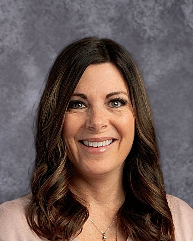 Danielle Robinson : First Grade Teacher