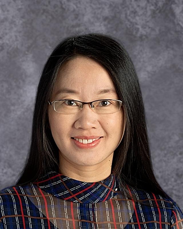 Jing Sun : First Grade Chinese Language Teacher