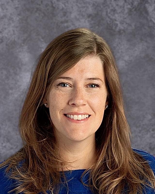 Ginger Williams : First Grade Teacher