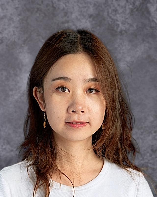 Luyue Xu : Fourth Grade Chinese Language Teacher