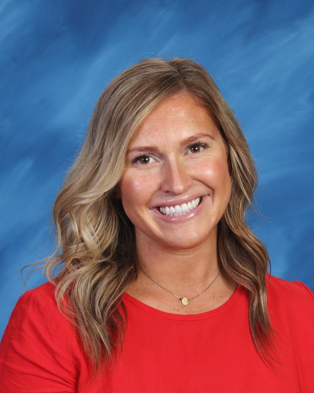 Amanda Blain : Counselor
