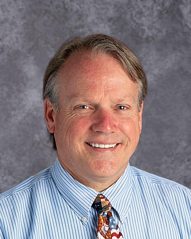 Glen Andersen : Learning Coach