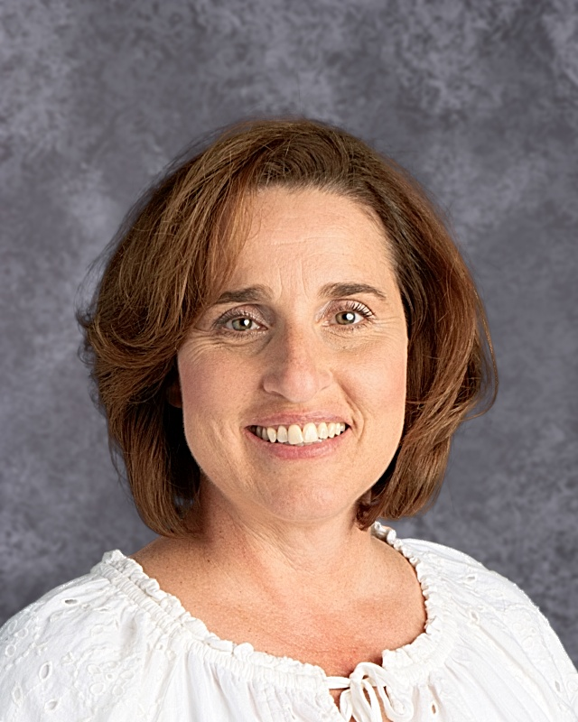 Julie Pasley : Secretary