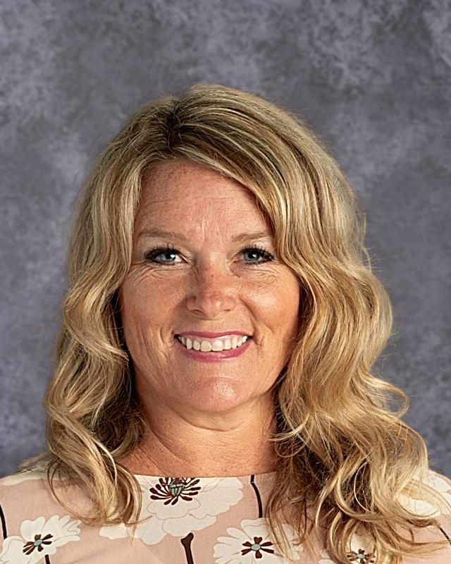 Lisa Wright : Life Skills Teacher