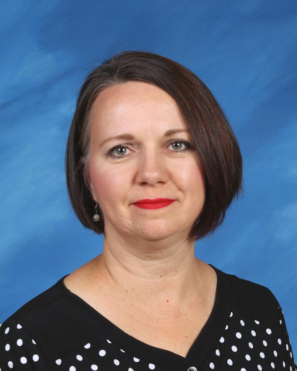 Cynthia Craig : Life Skills Aide
