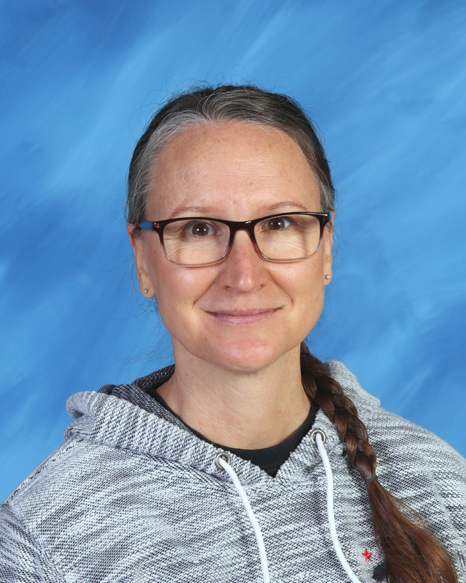 Shannon Gallagher : Kitchen Manager
