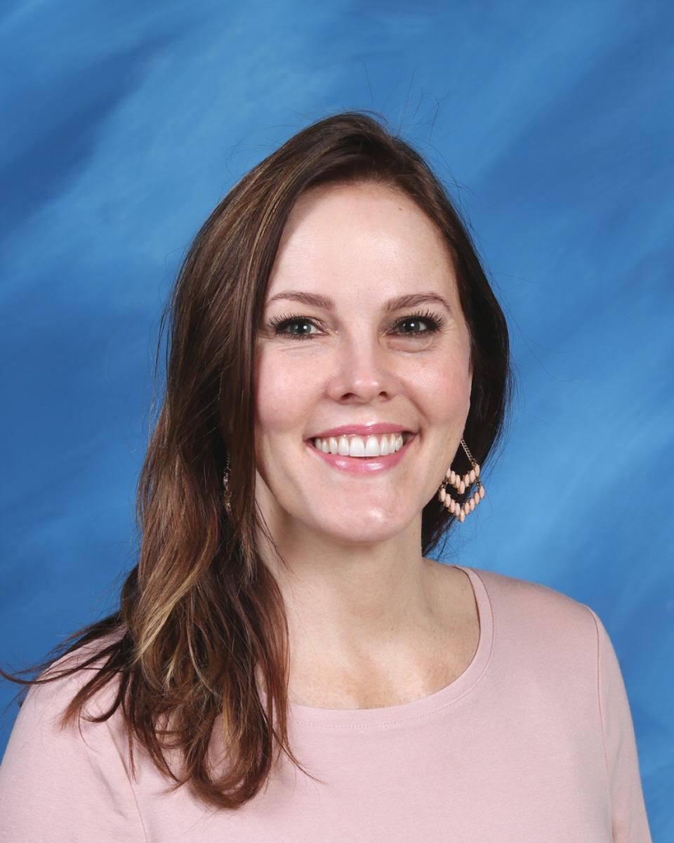 Wendie Prows Rashid : First Grade Teacher
