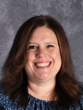 Mrs. Heather Brey : Second Grade Teacher
