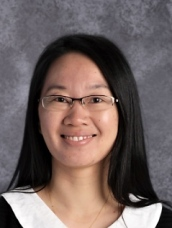 Mrs. Jing Sun : First Grade Chinese Teacher