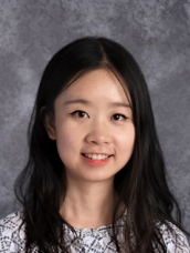 Luyue Xu : Fourth Grade Chinese Teacher