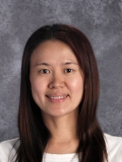 Jiefen Ding : Third Grade Chinese Teacher
