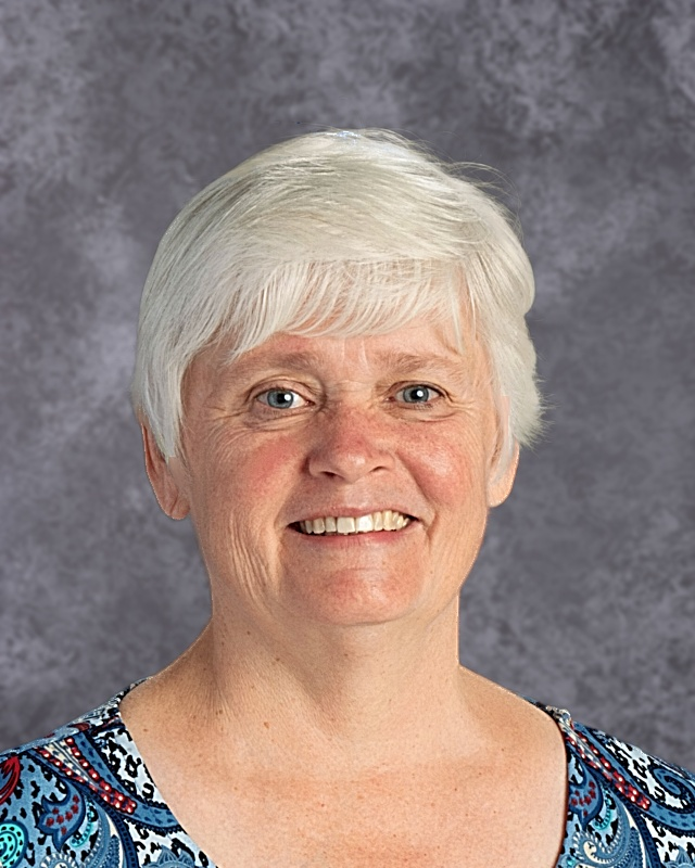 Sherri Gardner : First Grade Teacher