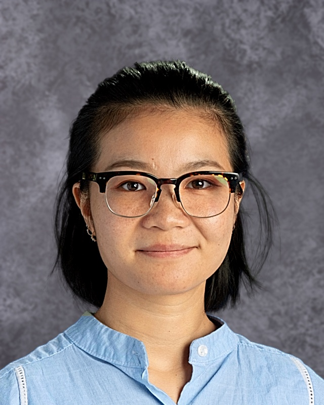 Ji Ping : Fifth Grade Chinese Teacher