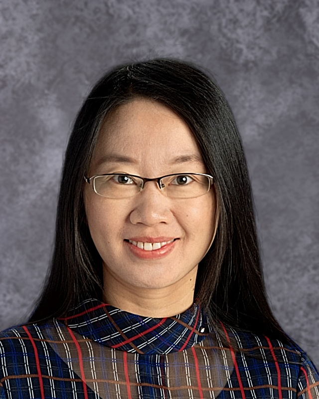Jing Sun : First Grade Chinese Teacher