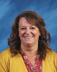 Jennifer Christensen : Assistant Secretary/Health Assistant