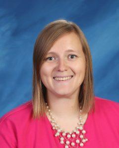 Mrs. Nelson : Third Grade Teacher