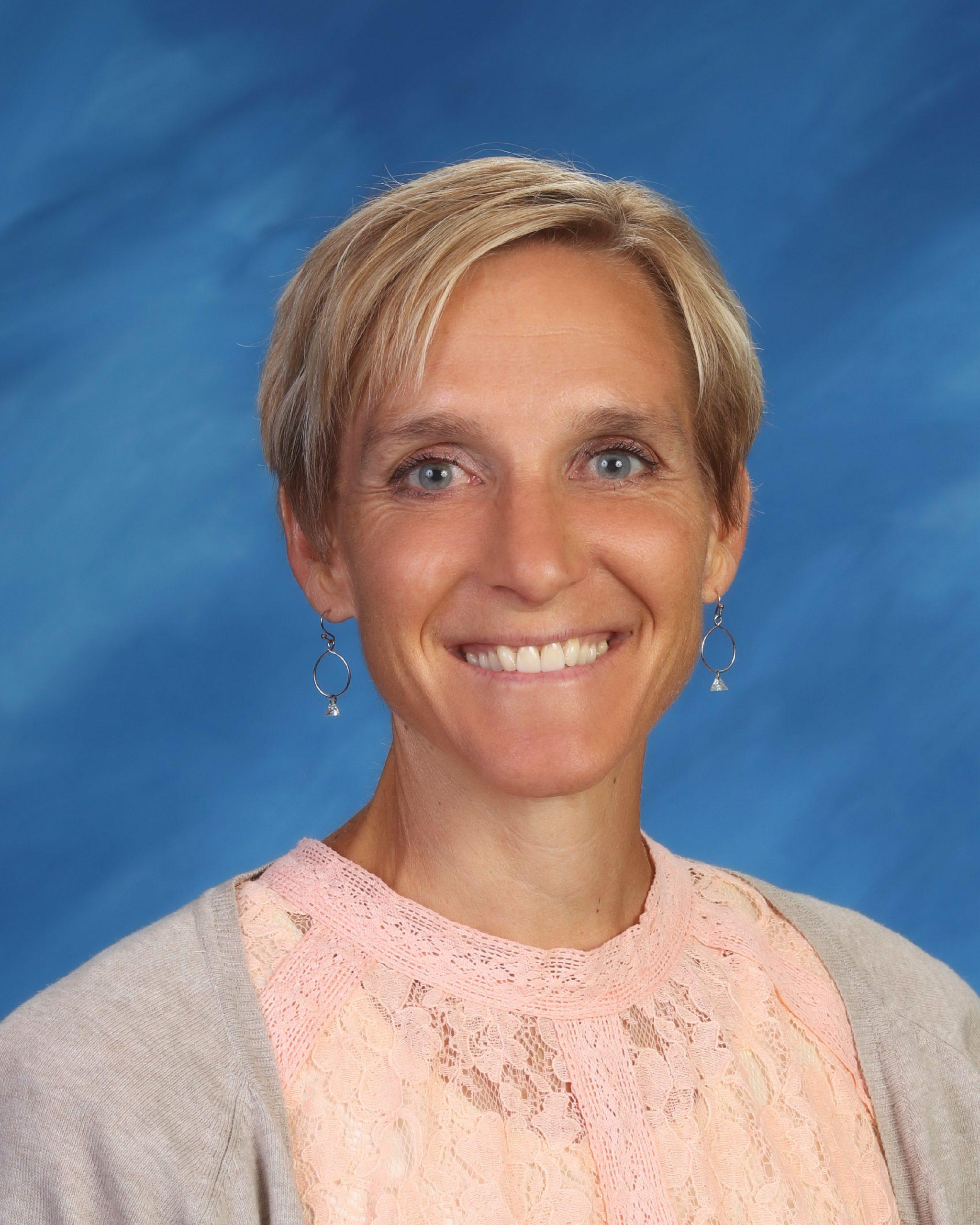 Mrs. Shaffer : Fourth Grade Teacher