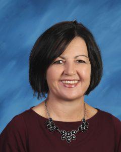 Mrs. Amick : Second Grade Teacher