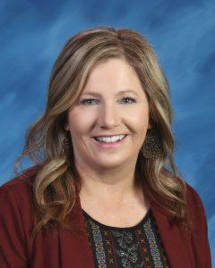 Melissa Lane : Principal