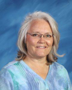 Mrs. Hutchins : Fourth Grade Teacher