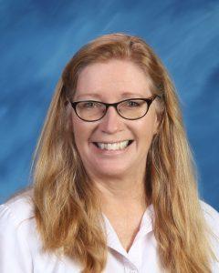Mrs. Anderson : Fifth Grade Teacher