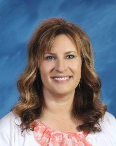 Mrs. Davis : Kindergarten Teacher