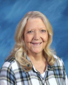 Mrs. Pickering : Reading Interventionist