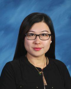 Mrs. Song : Second Grade Teacher
