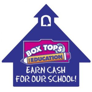 Box tops clipart