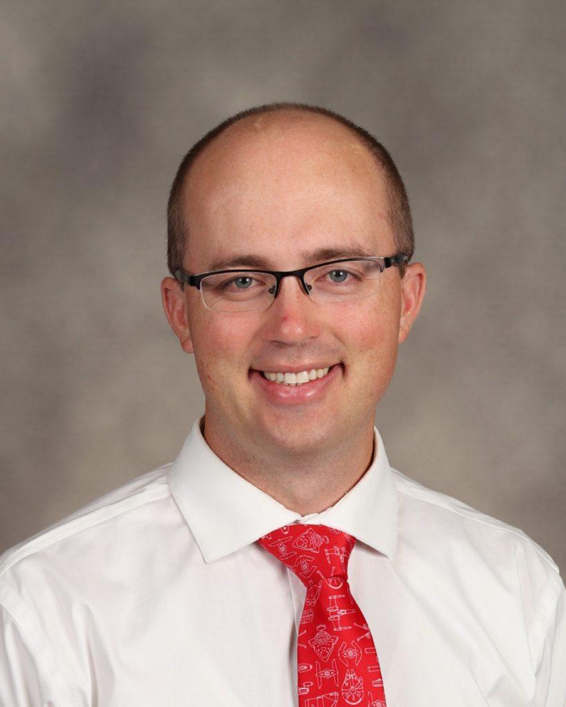 Jared Bringhurst : Chemistry
