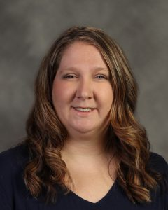 Kathy Gubler : Media Specialist