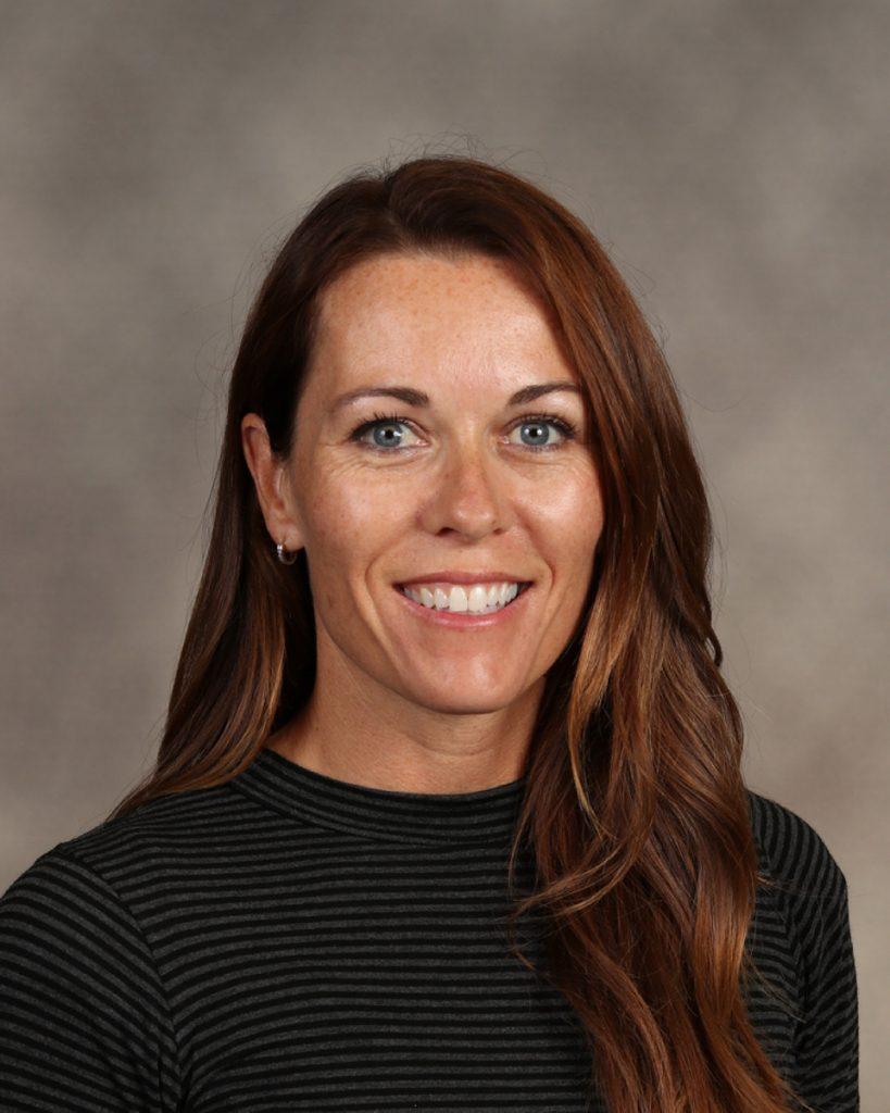Shaleah Hansen : Special Education