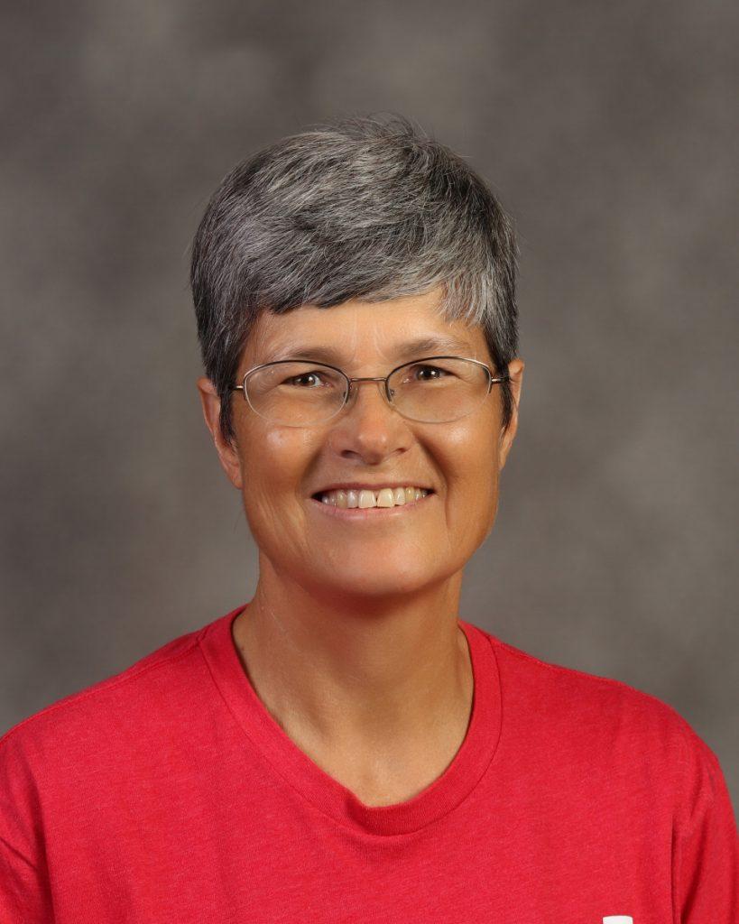 Beth Lingwall : Custodian