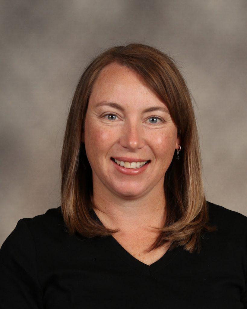 Angie Matheson : Counseling Secretary