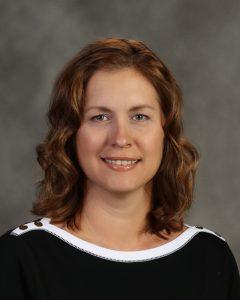 Tiffany Moore : Business/Marketing