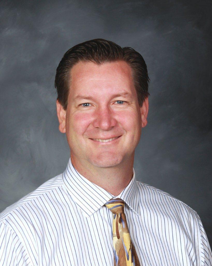 Rusty Taylor : Principal