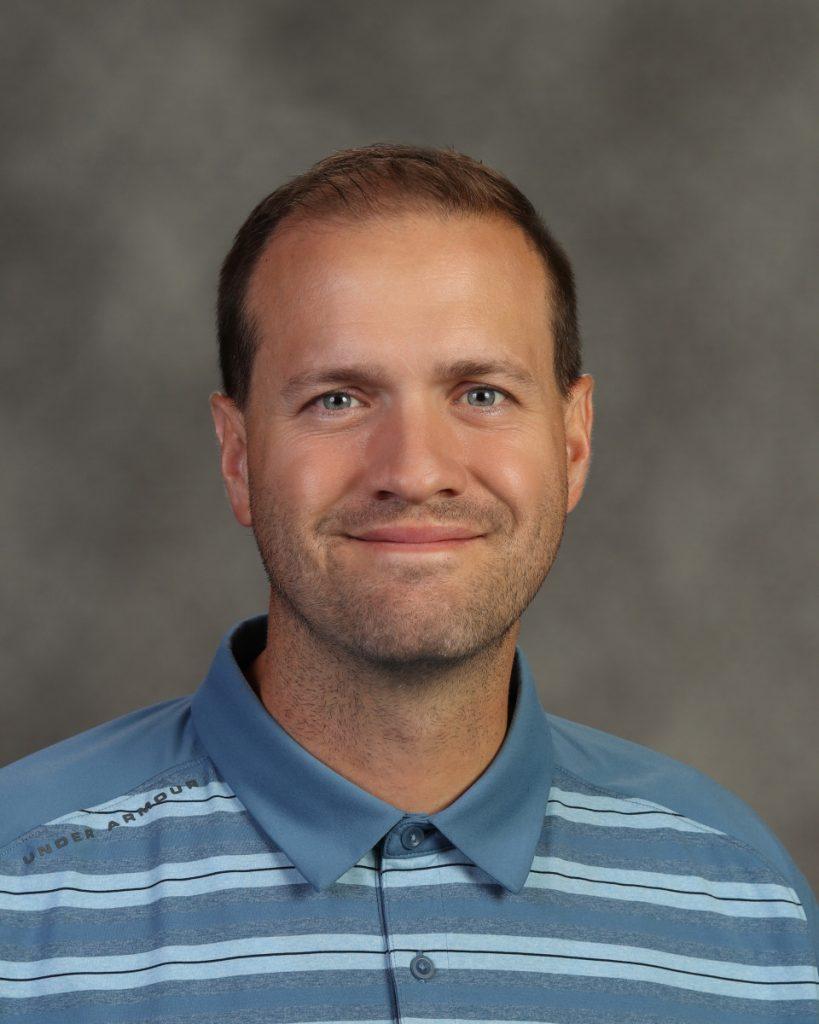 Jaron Tate : Spanish/Learning Coach