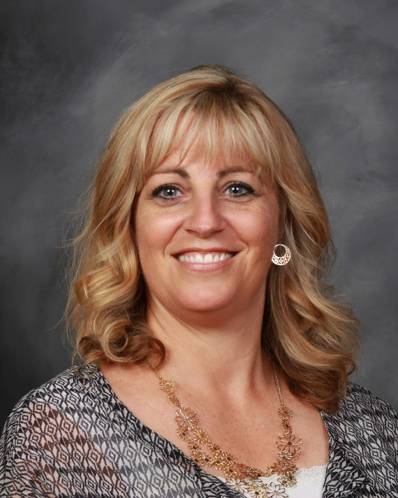 Ginger Wade – Last Names G-O : Head Counselor