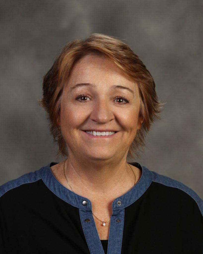 Denise Wallmann – Last Names A-F : Counselor