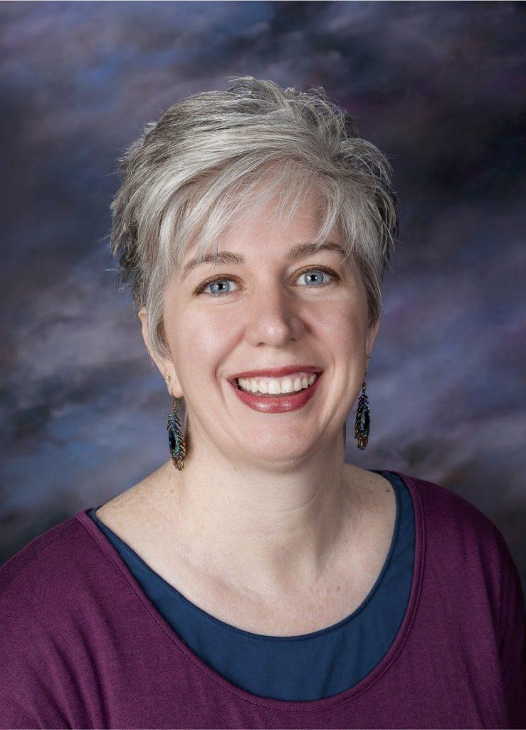 Jennifer Youngberg : Language Arts