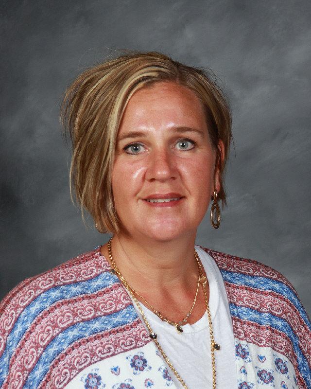 Nikki Salay : Principals Secretary